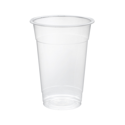 CCF 16OZ(D95MM) PP Plastic Drink Cup - 2000 Pieces/Case