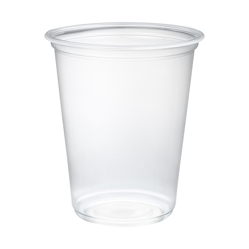 CCF 33OZ PP Plastic Wide Drink Cup - 500 Pieces/Case