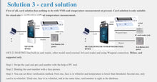 Load image into Gallery viewer, Face Recognition Access Controller - Univew Solution