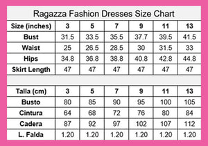 RAGAZZA FASHION DV19-519