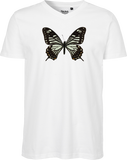 Benguetanus Swallowtail Men's V-neck Tee