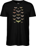 British Hawkmoths Men's V-neck Tee
