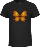 Butterfly Kids Organic Fairtrade Tee