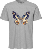 Demoleus Butterfly Unisex Regular Tee
