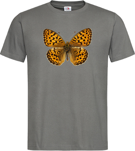 Fritillary Butterfly Unisex Classic Tee