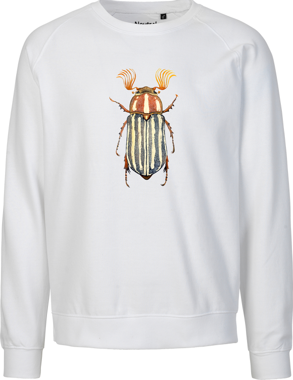 June Beetle Unisex Sweatshirt