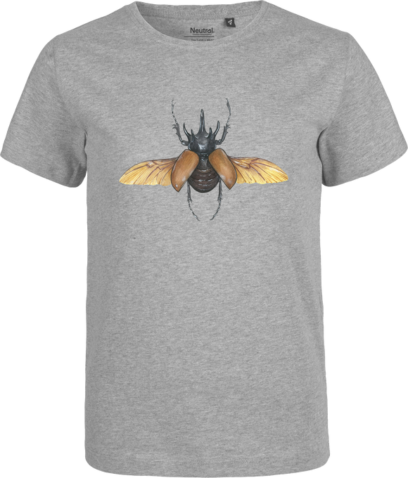 Rhino Beetle Kids Organic Fairtrade Tee