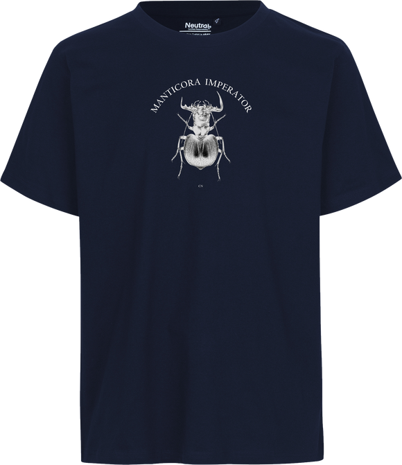 Manticora Beetle Unisex Regular Tee
