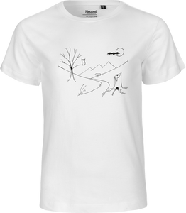 Ominous Kids Organic Fairtrade Tee