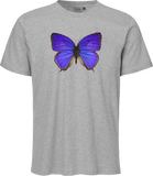 Arhopala Male Butterfly Unisex Regular Tee
