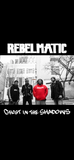 "Rebelmatic ""Ghost in the Shadows"" 12"" Vinyl w/ FREE Rebelmatic Black Tee"