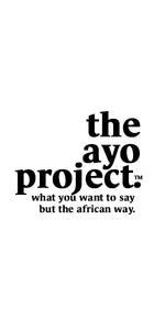 The Ayo Project