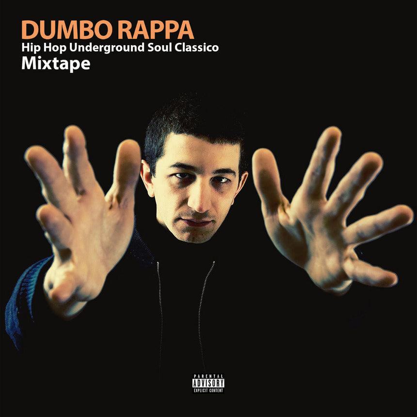 DUMBO BEAT - DUMBO RAPPA MIXTAPE LP