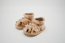 Load image into Gallery viewer, Rumi Sandal- Soft Sole