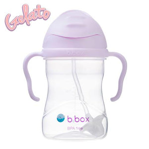 B.box Sippy Cup.