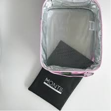 Montii Co Insulated Lunch Bag.
