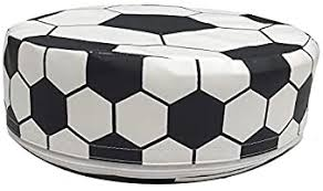 Senseez vibrating cushion - SOCCER BALL (vinyl)