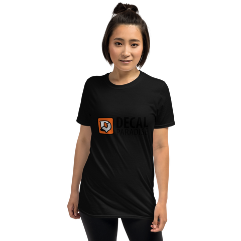 Image of Short-Sleeve Unisex T-Shirt