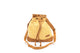 Bucket Bag - Yellow/White