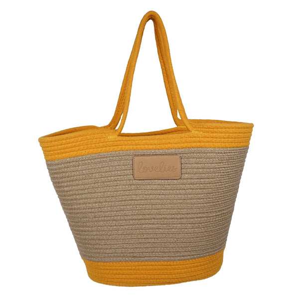 Flamencos - Beach bag - Large