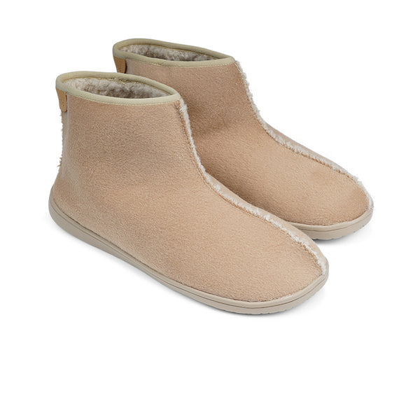 HL9531 Lovelies lounge slippers camel