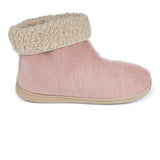 HL9734 Lovelies Ayana lounge slippers rose fur