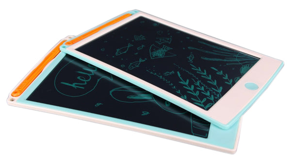 VeeDee LCD Writing Tablet, 8.5-Inch Writing Board Doodle Electronic Pads Drawing
