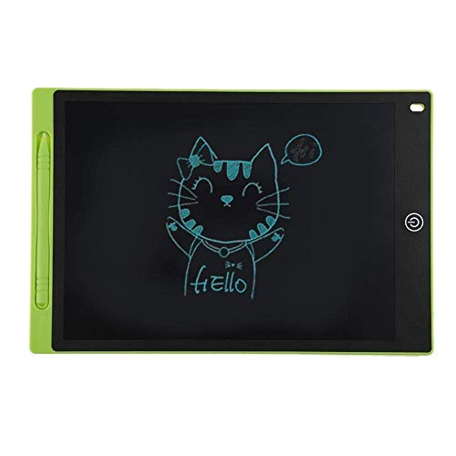"VeeDee 8.5"" LCD Writing Tablet, Electronic Drawing Board Doodle Handwriting Gift for Kids"