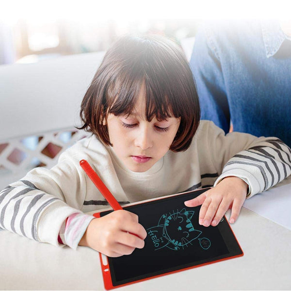 "VeeDee LCD Writing Tablet,Electronic Writing &Drawing Board Doodle Board, 8.5"" Handwriting Paper Drawing Tablet Gift for Kids and Adults at Home,School and Office"