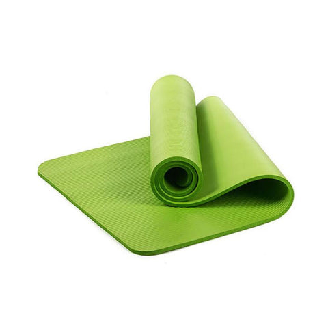 VeeDee 6 MM Yoga Mat for Men & Women Fitness