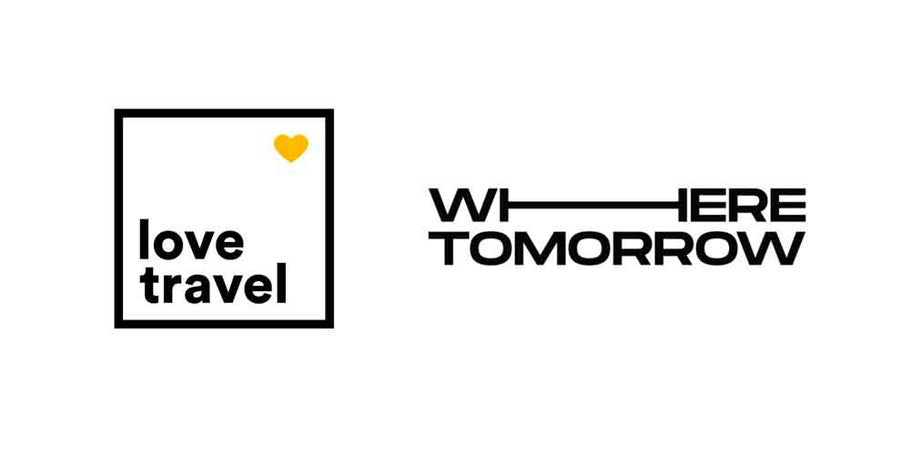 Love Travel Has Officially Rebranded As 'Where Tomorrow'