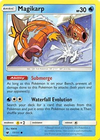 Magikarp (17) [SM - Crimson Invasion] - Duel Kingdom