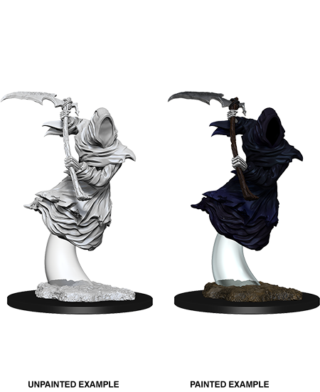 Pathfinder Battles Deep Cuts: Grim Reaper - Duel Kingdom