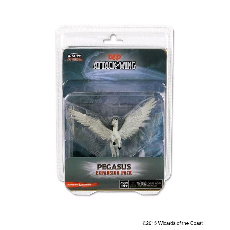 Dungeons & Dragons - Attack Wing Wave 7 Pegasus Expansion Pack - Duel Kingdom