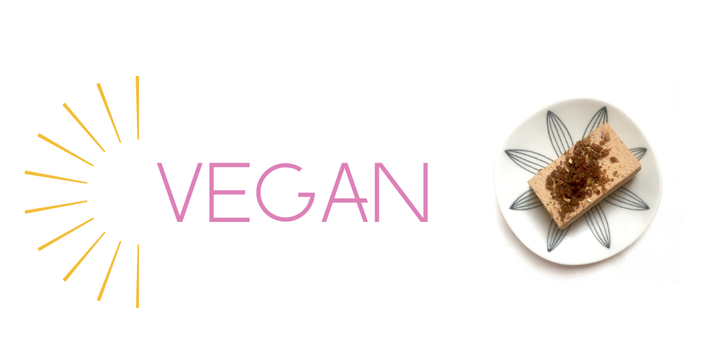 HEARTH vegan cakes TMAC boutique