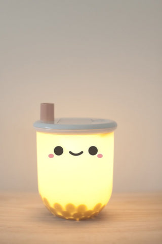 Pearl The Boba Tea Ambient Light 3