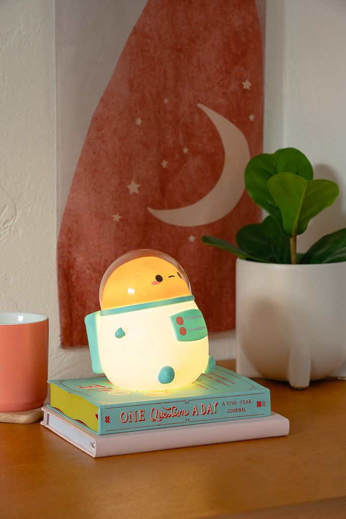 Astro Tayto Potato Light