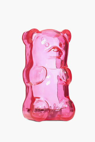Gummy Bear Nightlight - Pink