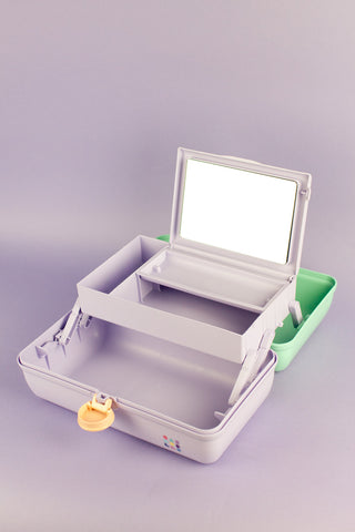 Large Caboodles Makeup Case