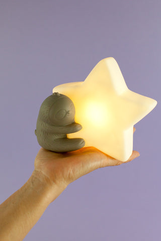 Sloth & Star Ambient Light