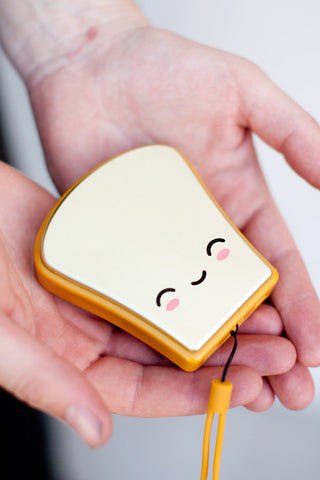 Butta Toast Portable Handwarmer