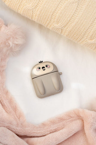 Sloan Sloth Airpod Case
