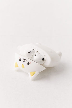 Shiro Cat Airpod Case