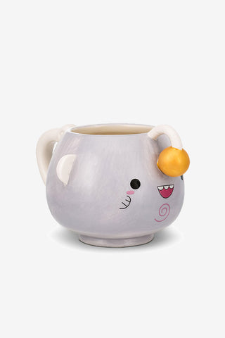 Smoko Anglerfish Mug