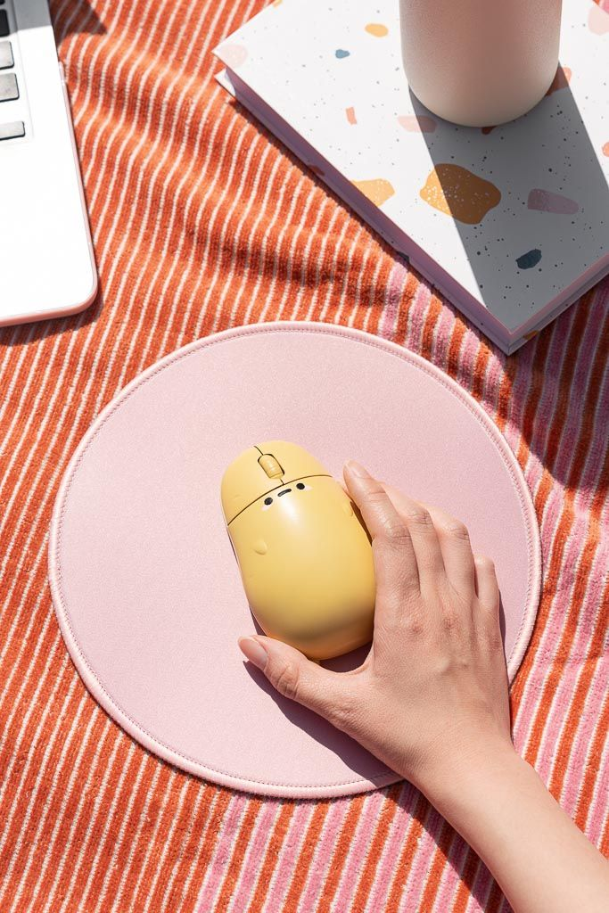 Tayto Potato Wireless Mouse