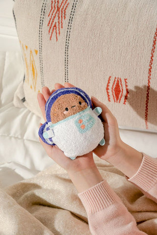 Mini Astro Potato Toasty Plush