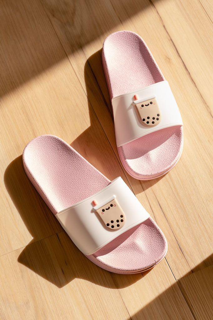 Summer Slippers