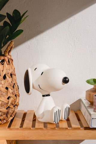 Giant Snoopy Light