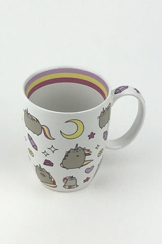Magical Pusheenicorn Mug