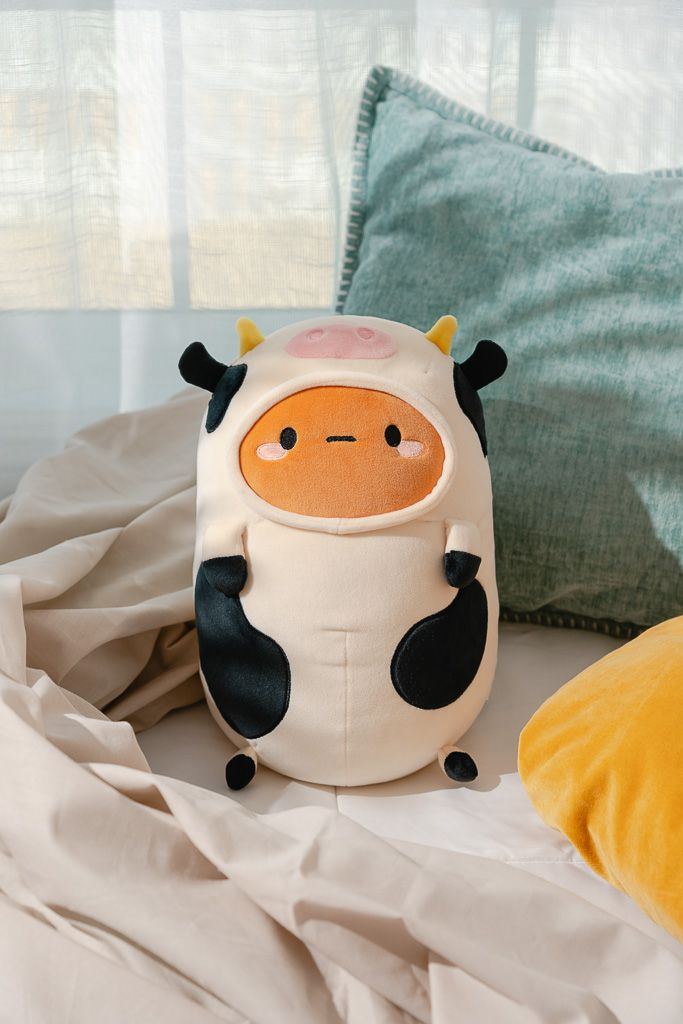 Tayto Mootato Plush Limited Edition